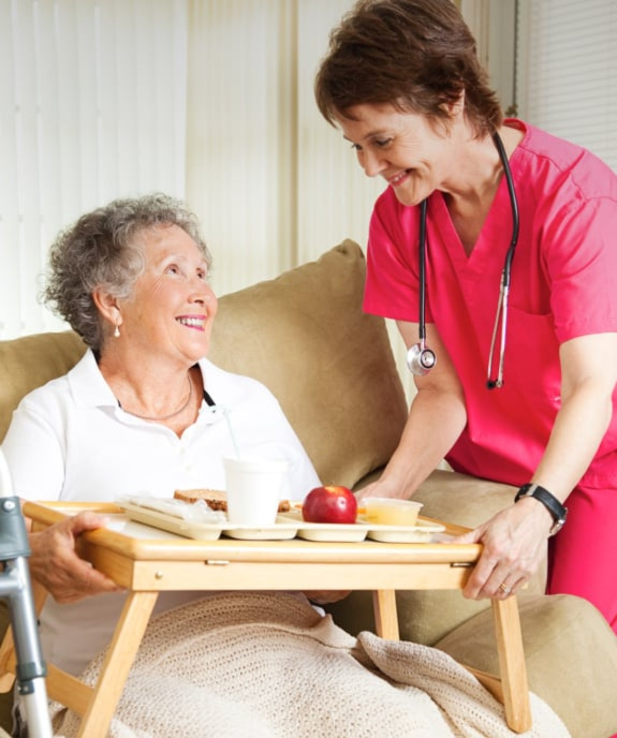 Healthcare and Senior Living