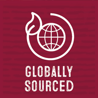 Globally Sourced
